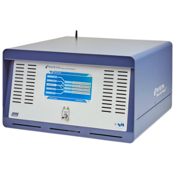 foto Pollution Analytical Equipment