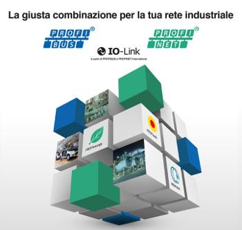 foto Consorzio Profibus e Profinet Italia - P.I.
