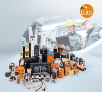 foto ifm electronic Srl