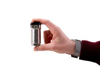 foto SPM Instrument