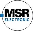logo MSR-Electronic