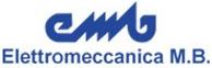 logo Elettromeccanica M.B