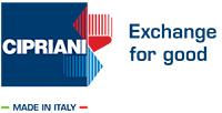 logo Cipriani PHE