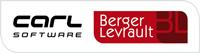 logo CARL Software - Gruppo Berger Levrault -