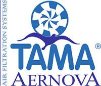 logo T.A.M.A. Aernova