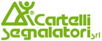 logo Cartelli Segnalatori