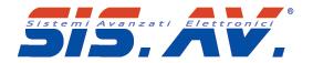 logo Sistemi Avanzati Elettronici