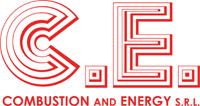 logo Combustion and Energy