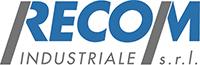 logo Recom Industriale
