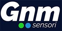 logo GNM Sensori di Balconi Davide