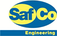 logo SAFCO Engineering