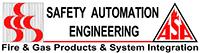 logo SAE Safety Automation Engineering