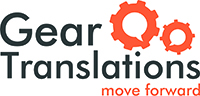 logo Gear Translations