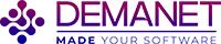 logo Demanet Srl