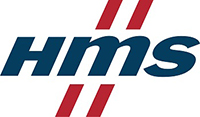 logo HMS Industrial Networks