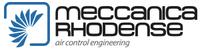 logo Meccanica Rhodense