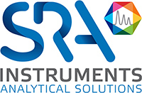 logo SRA Instruments