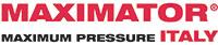logo Maximator Italy