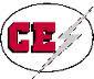 logo CE Compagnia Generale Elettronica