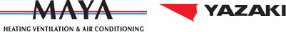 logo Maya - A Yazaki Corporation Japan Joint Venture Company