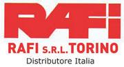 logo Rafi